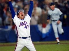 41 Years a Mets Fan