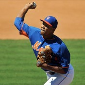 Familia Could Replace Farnsworth As Mets Closer