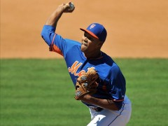 Familia Might Be The Most Lethal Weapon In Mets Bullpen