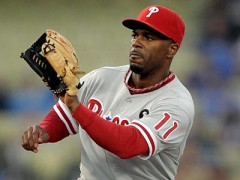 Jimmy Rollins Traded To Dodgers
