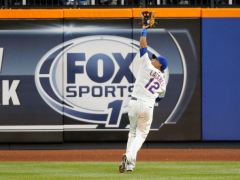 How Juan Lagares Is Worth More Runs Than Eric Young, Jr.