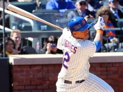 Granderson X-Rays Negative, Lagares Could Be Heading To Disabled List