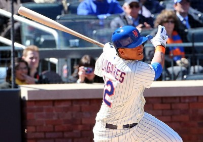 juan lagares Anthony Gruppuso-USA TODAY Sports