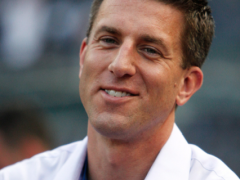 Kevin Burkhardt to Host Fox MLB Pregame and Postgame Show