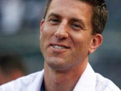 Kevin Burkhardt to Host Fox MLB Pregame and Postgame Show