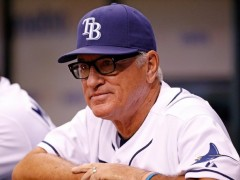 Joe Maddon Has 4-5 Suitors, Will Likely Manage A New Team In 2015
