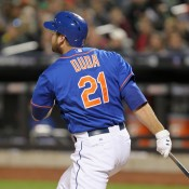 Lucas Duda: The Unequivocal Mets First Baseman