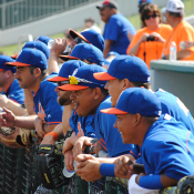 Spring Training Recap: Mets 9, Twins 1