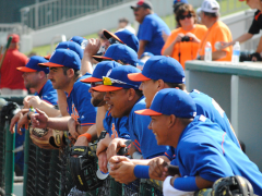Spring Training Recap: Mets 9, Twins 1