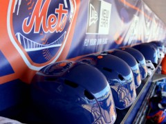 Mets Opening Day Payroll Currently At $108 Million