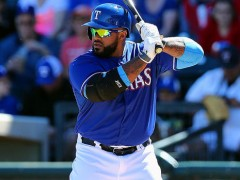 AL West Preview: Will Fielder Be Deciding Factor in Four Team Race?