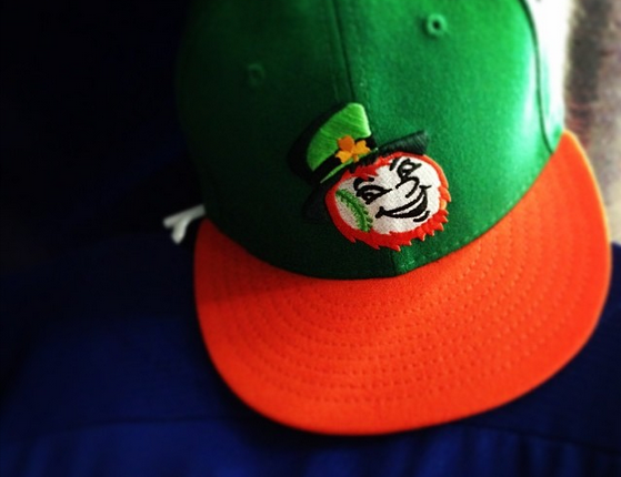 st. patricks day hats