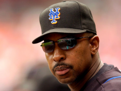 Reflections on Willie Randolph