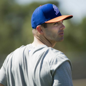 David Wright Wants To Be Part Of Mets Resurgence