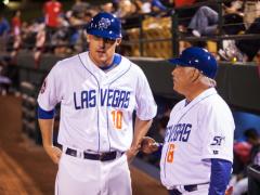 Dykstra, Satin, Seratelli Among 17 Mets Minor League Free Agents