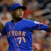 Mets Trade RHP Gonzalez Germen To Yankees For Cash