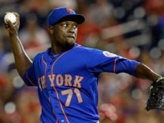 Mets Trade RHP Gonzalez Germen To Yankees For Cash