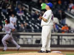 MMO Game Recap: Nationals 5, Mets 1