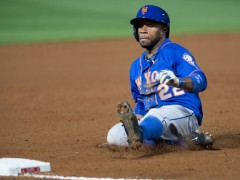 Eric Young Jr. Excited To Be Back With Mets