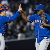 MMO Game Recap: Mets 6, Braves 4