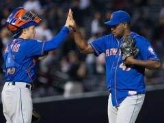 MMO Game Recap: Mets 6, Braves 4