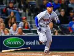 Mets Turning Point: Tejada With Bases Loaded