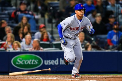What Does The Future Hold For Ruben Tejada?
