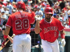 MMO Game Recap: Angels 14, Mets 2