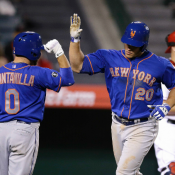 MMO Game Recap: Mets 7, Angels 6