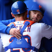 Amazin' Backup Plan: Mets Improve To 6-0 When Recker Starts