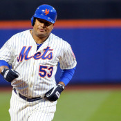 Bobby Abreu Expected To Join Mets In September