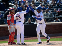 Mets Outfield Merry-Go-Round Needs to Stop