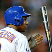 Granderson's Struggles Continue, Collins Says It's Only April