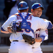 A Strong Mets Bullpen Being Fueled By Some Unlikely Heroes