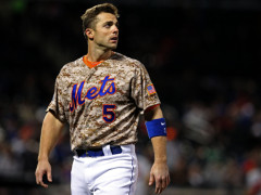 Worried About David Wright?  Relax…