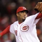 Francisco Cordero Seeking An MLB Bullpen Opportunity