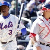 Mets Set MLB Record With 31 Strikeouts In First Two Games