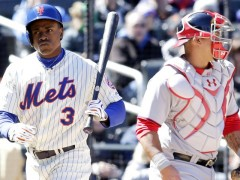 Mets Are A Bandbox Team Playing In A Pitcher's Park