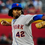 Mejia Now Open To Late Relief, Mets Judging Him Start To Start