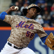 MMO Spotlight: Jenrry Mejia is 3-0 with a 1.99 ERA
