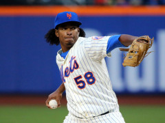 Mejia Is Unavailable This Weekend, But Should Avoid Trip To DL