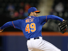 MMO Game Thread: Mets vs Phillies, 7:05 PM (SNY)
