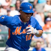 Lagares Says Recovery Will Take 1-2 Weeks