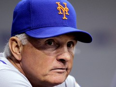 Mets Must Replace Collins, Time For Action Is Now
