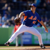 Baseball America: Matz, Herrera, Nimmo Make FSL Top 20