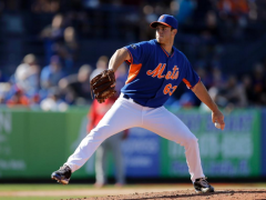 Syndergaard and Matz Top Sickels' Mets Top 20