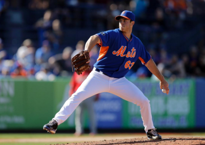 Matz Places 4th On The Eastern League Top 20