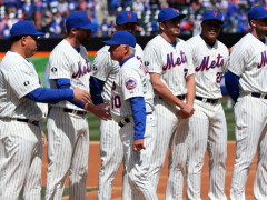 Is Confidence in the 2015 Mets Justified?