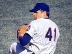 Opinion: Where's Our Tom Seaver Statue?