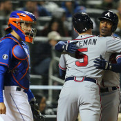 MMO Game Recap: Braves 6, Mets 0